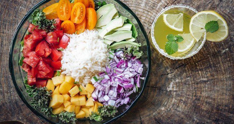 За правилното отслабване ни е необходима правилна диета