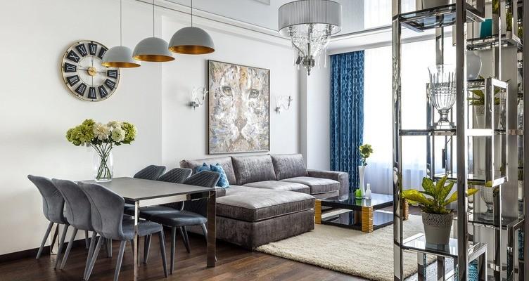 Да обновим интериора с килим онлайн?