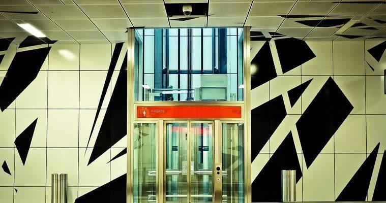 Асансьорите и ескалатори KONE са основните иноватори в тази индустрия