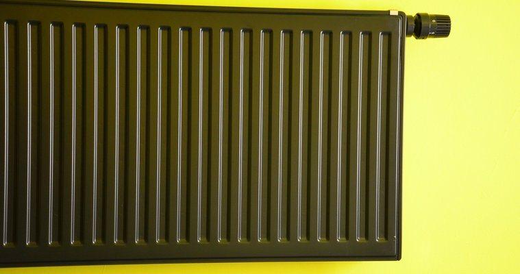 Различните видове алуминиеви радиатори