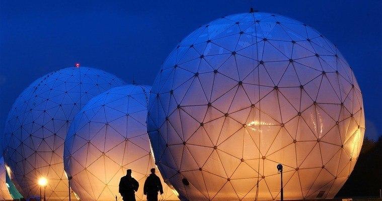 Технология за изграждане на куполна къща